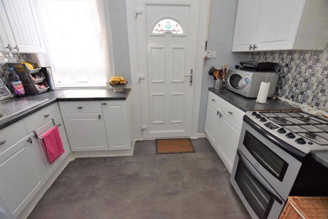 Kitchen of King Street, Hamilton ML3