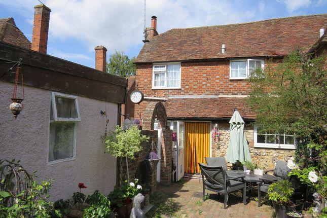 Thumbnail Semi-detached house for sale in Faversham Road, Lenham, Maidstone