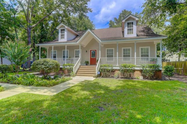 Property for sale in Johns Island, South Carolina, United States Of America