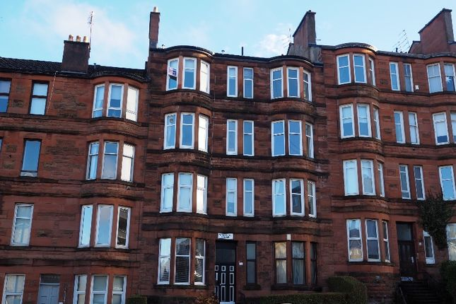 1 bed flat to rent in Thornwood Ave, Thornwood, Glasgow