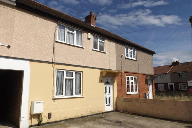 Thumbnail Semi-detached house to rent in Staunton Road, Slough