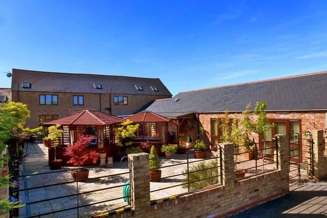Thumbnail Country house for sale in Mouth Lane, North Brink, Guyhirn, Cambridgeshire