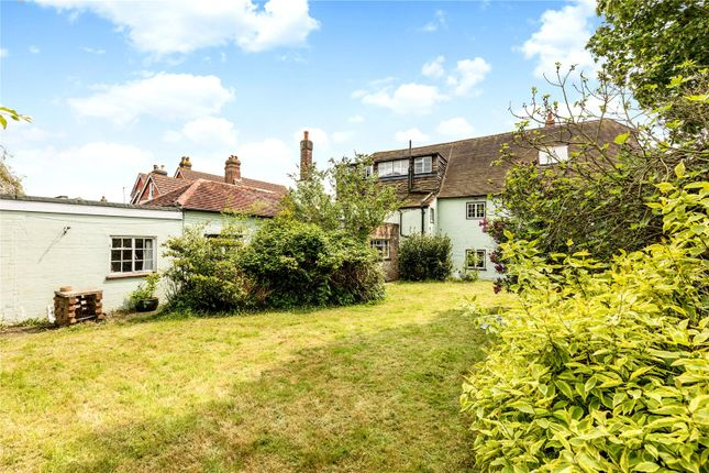 Thumbnail Semi-detached house for sale in Fishbourne Road West, Chichester, West Sussex
