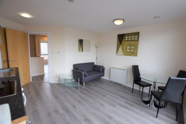 2 bed flat for sale in Millwright Street, Leeds LS2
