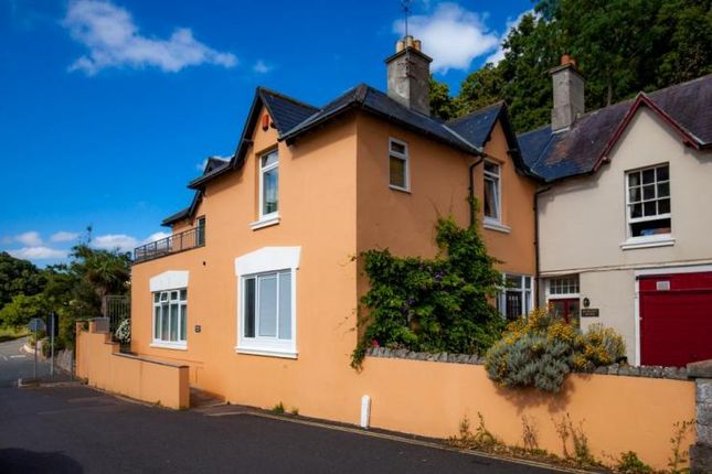 Thumbnail Semi-detached house to rent in Ilsham Marine Drive, Torquay