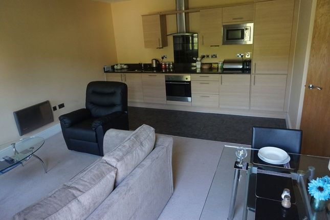 1 bed flat for sale in Dean House Lane, Luddenden, Halifax
