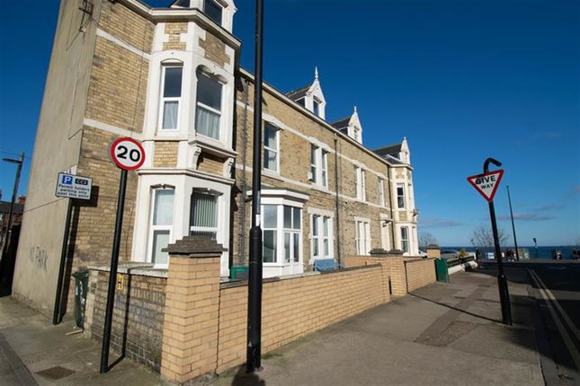 Thumbnail Property for sale in Beverley Terrace, Cullercoats, North Shields