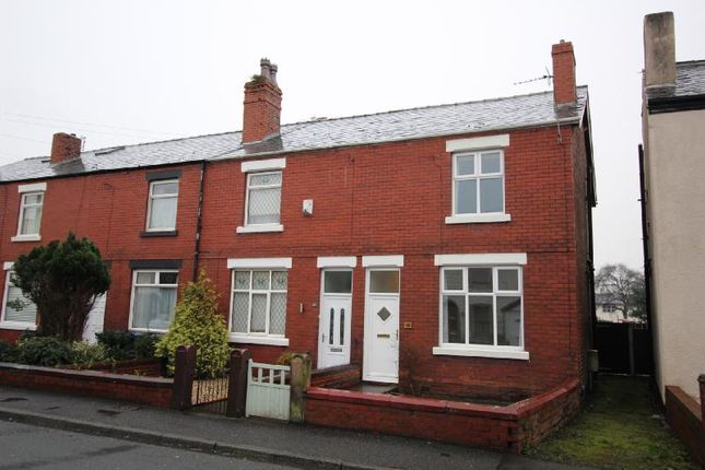 Thumbnail Terraced house to rent in Liverpool Road, Skelmersdale, Lancashire