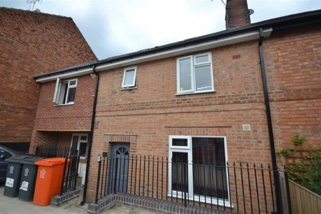 Thumbnail Flat to rent in Westbury Road, Clarendon Park, Leicester