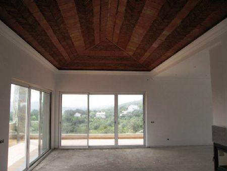 Image 3 4 Bedroom Villa - Central Algarve, Sao Bras De Alportel (Jv101459)