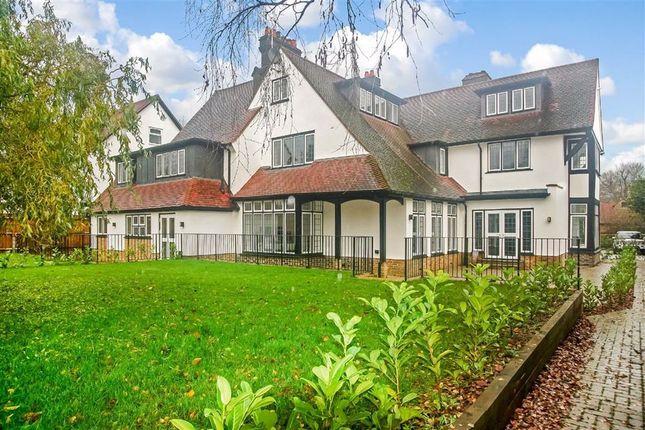 Thumbnail Flat for sale in Hayes Lane, Kenley, Surrey