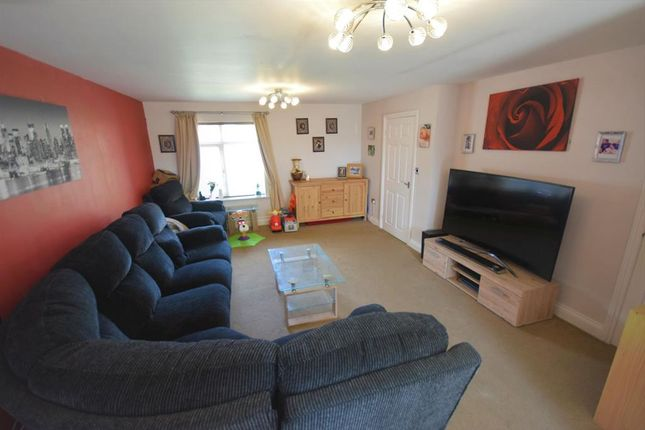 Lounge of Whitton Court, Thornley, Durham DH6
