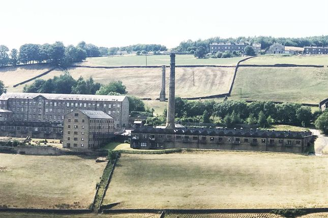 Thumbnail Flat for sale in Oats Royd Mill, Dean House Lane, Halifax