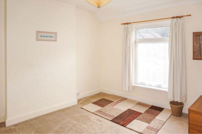 Master Bedroom of Glen Road, West Cross, Swansea SA3