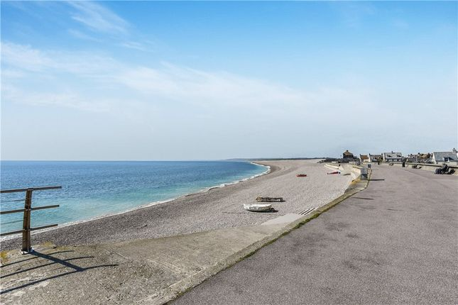 Thumbnail End terrace house for sale in Brandy Row, Chiswell, Portland, Dorset