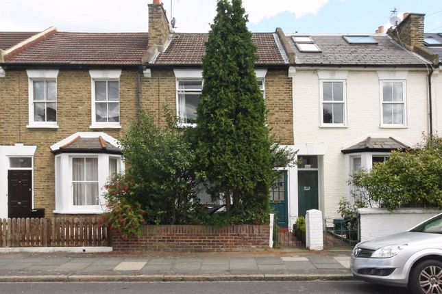 Thumbnail Property to rent in Russell Road, London