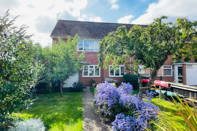 Thumbnail Maisonette to rent in Winters Field, Crowmarsh Gifford