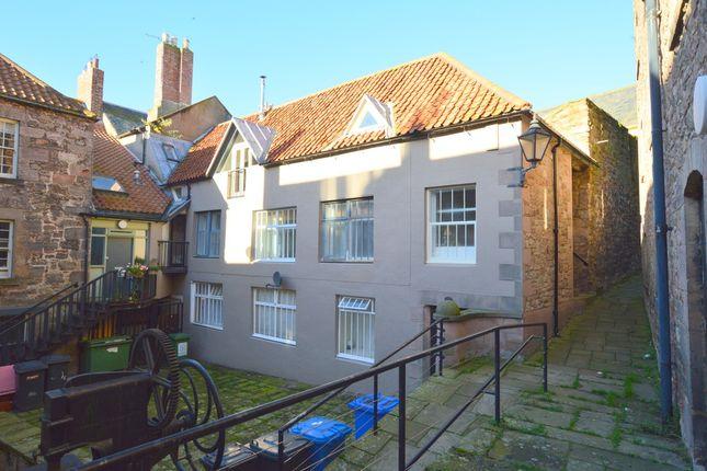 Thumbnail Flat to rent in Shoe Lane, Bridge Street, Berwick Upon Tweed, Northumberland