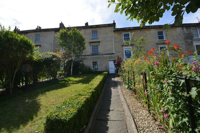 Thumbnail Terraced house to rent in St. Marks Road, Bath