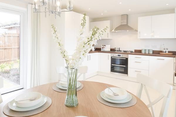 "Thumbnail Property for sale in ""The Skylark At Malvern View, Bartestree"" at Frome Park, Bartestree, Hereford"