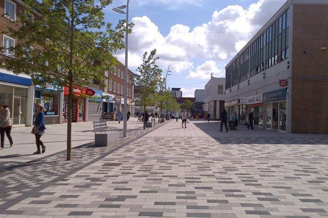Retail premises to let in Billingham Shopping Centre, Billingham Town Centre, Billingham