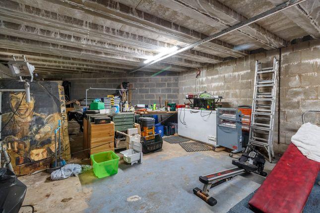 Workshop / Store of Thirstin Road, Honley, Holmfirth HD9