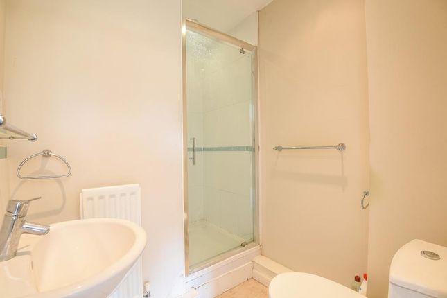 Bathroom of Iliffe Close, Reading RG1