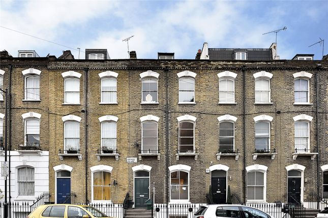 Thumbnail Flat for sale in Arundel Square, London