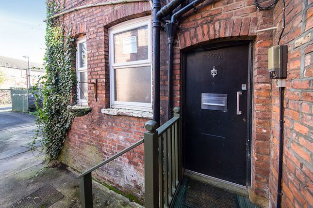 Thumbnail Flat to rent in Bramhall Lane, Stockport