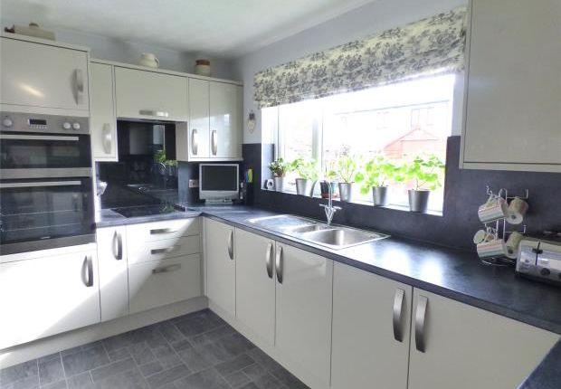 Thumbnail Detached bungalow for sale in Fleming Drive, Beckermet, Cumbria