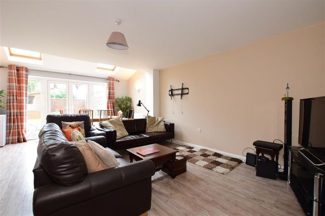 Thumbnail Terraced house for sale in Tagalie Square, Worthing, West Sussex