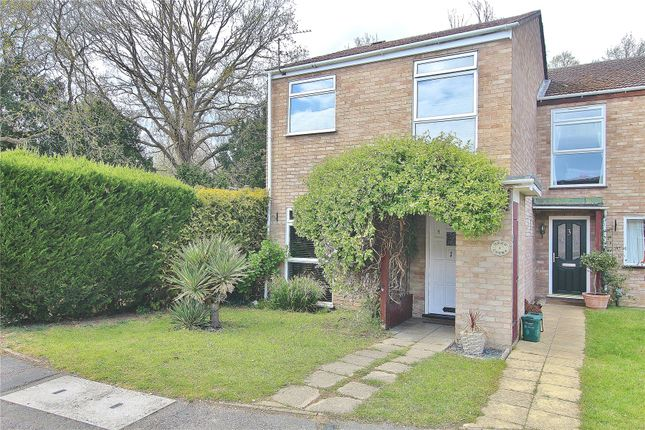 3 bed semi-detached house for sale in Knaphill, Surrey GU21