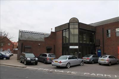 Thumbnail Office to let in Unit 12 Hull Road, Hessle, East Yorkshire