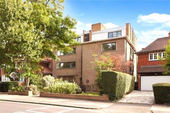 Thumbnail Maisonette to rent in Elsworthy Road, Primrose Hill, London