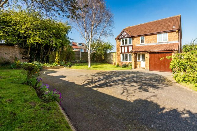 Thumbnail Property for sale in Spruce Avenue, Loughborough