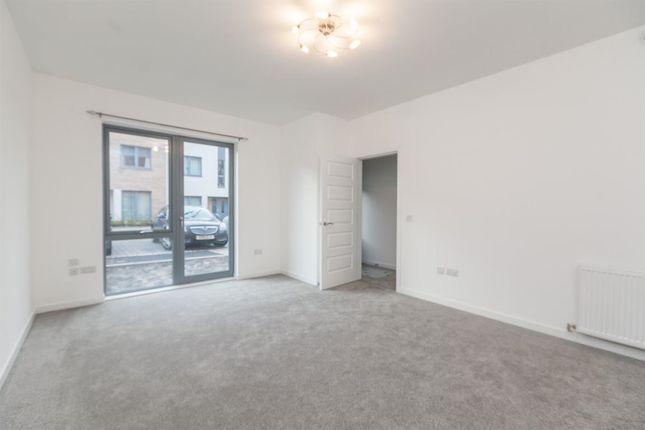 Thumbnail Flat to rent in Philip Terrace, Edinburgh