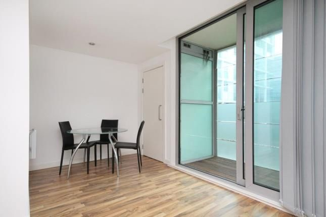 Dining Area of City Point, 1 Solly Street, Sheffield, South Yorkshire S1