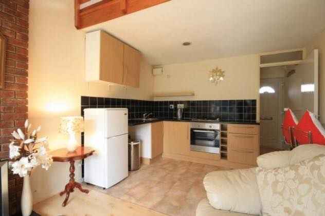 Thumbnail Town house to rent in Luccombe Drive, Alvaston, Derby