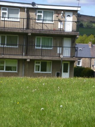 Thumbnail Flat to rent in Carr Road, Deepcar, Sheffield