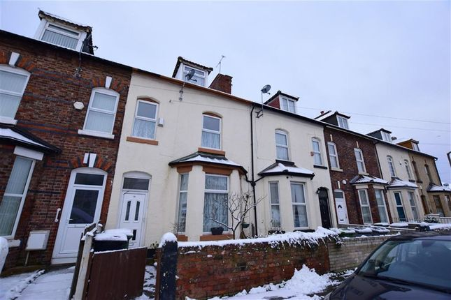 Thumbnail Flat to rent in Rudgrave Square, Wallasey, Merseyside