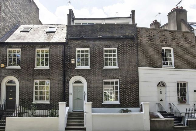 Thumbnail Property to rent in New Kings Road, London