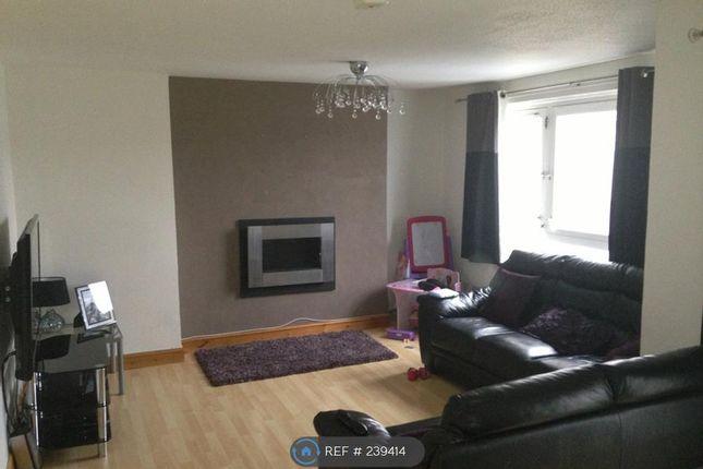 Thumbnail Flat to rent in Ayton Park North, Glasgow