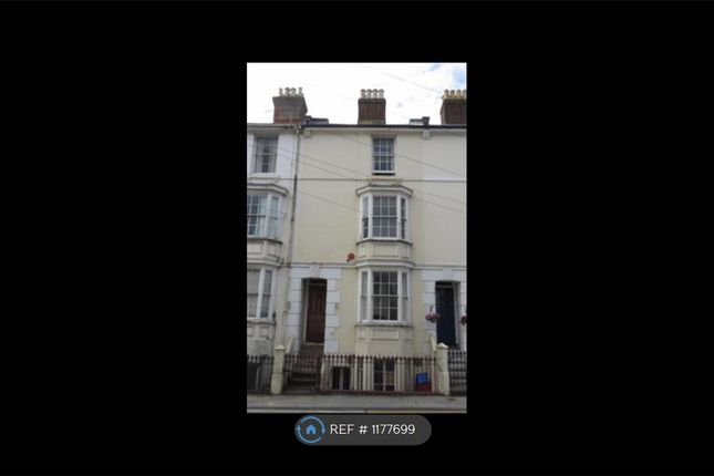 Thumbnail Terraced house to rent in Whitstable Road, Canterbury