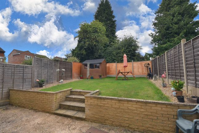 Thumbnail Detached house for sale in Valley Rise, Desborough, Kettering
