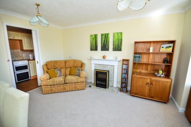 Lounge of Mulberry Court, Stour Street, Canterbury, Kent CT1
