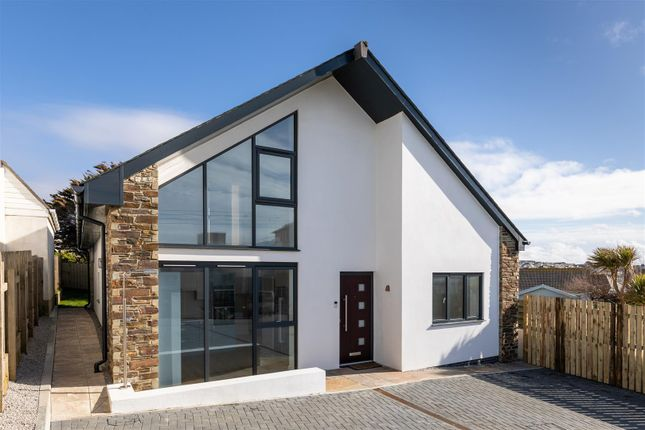 4 bed detached bungalow for sale in Watergate Road, Newquay TR7