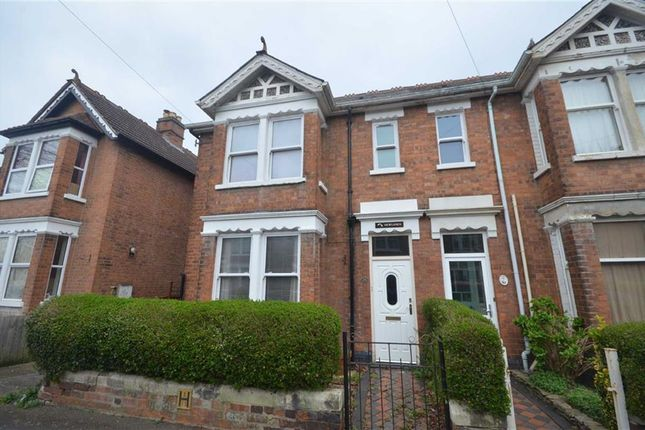 Thumbnail Semi-detached house for sale in Furlong Road, Gloucester