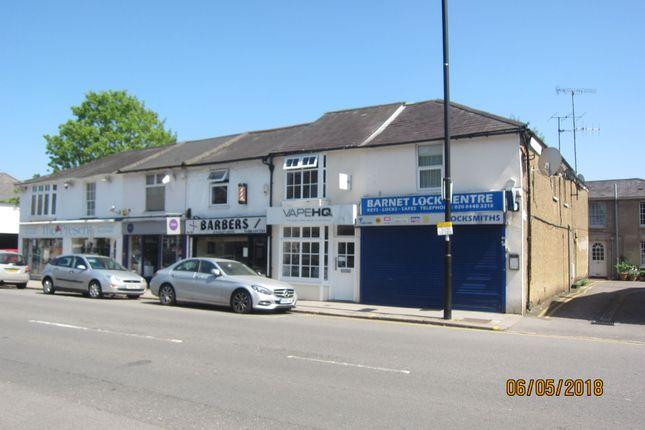 Thumbnail Retail premises to let in High Street, Barnet, London