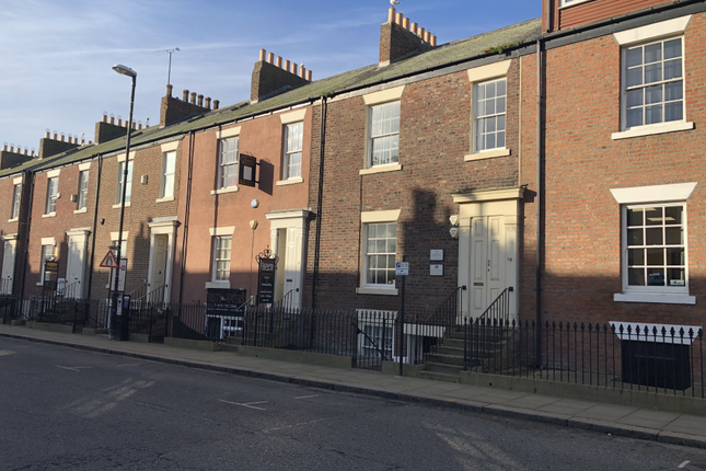Thumbnail Office for sale in Frederick Street, Sunderland