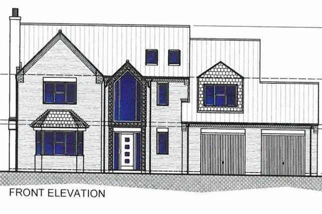 Thumbnail Detached house for sale in Temperance Avenue, Messingham, Scunthorpe